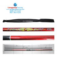 Joran Kamikaze Fighter Pro Surf Material Carbon