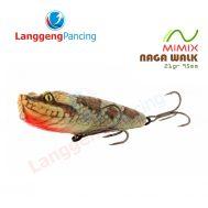Pencil WTD Naga Walk Mimix 21gr 9.5cm Umpan Pancing