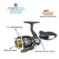 Reel Daido Deep Sea Power Handle