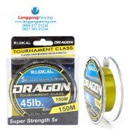 Senar Radical Dragon Tournament Class 150m