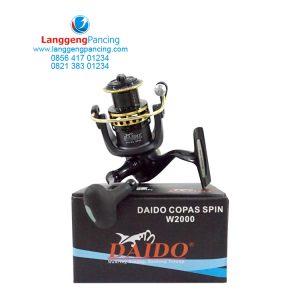 Reel Daido Copas Spin Power Handle
