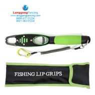 Lips Grip Hoox Alumnium Medium Green