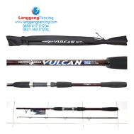 Joran Hammerhead Vulcan PE 2-4 Spin