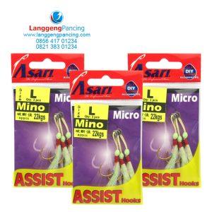 Assist Hook Asari Micro