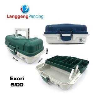 Box Lure Pancing Exori