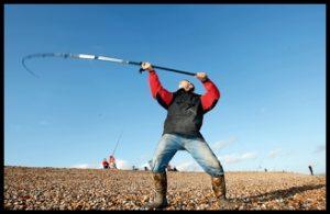 Trik memancing Ikan Dengan Jitu