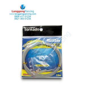 Neklin Tornado 1×7 10M