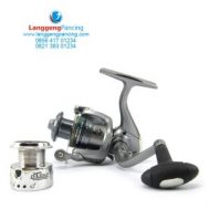 Reel Daido Kingkong 5BB Free Spool