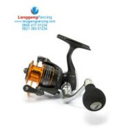 Reel Catfish Soju 11BB Left Handle