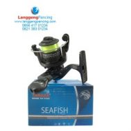 Reel Mini Tanaka Seafish Free Senar Murah