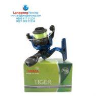 Reel Mini Tanaka Tiger Free Senar Murah