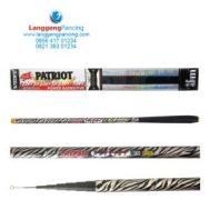 Joran Tegek Utecate Patriot Material Carbon