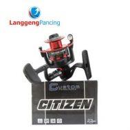 Reel Custom Citizen 8BB
