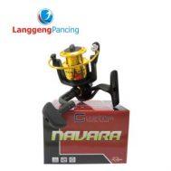 Reel Custom Navara 8BB