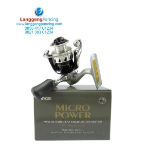 Reel Ryobi Micro Power 4BB
