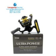 Reel Ryobi Ultra Power 500 7BB