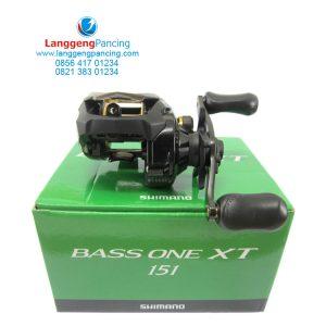 Reel BC Shimano Bass One XT 151 Left Handle