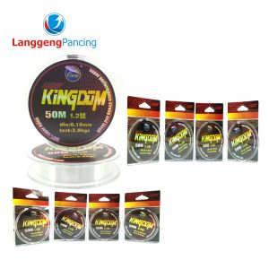 Senar Orca Super Kingdom Super Nylon 50m