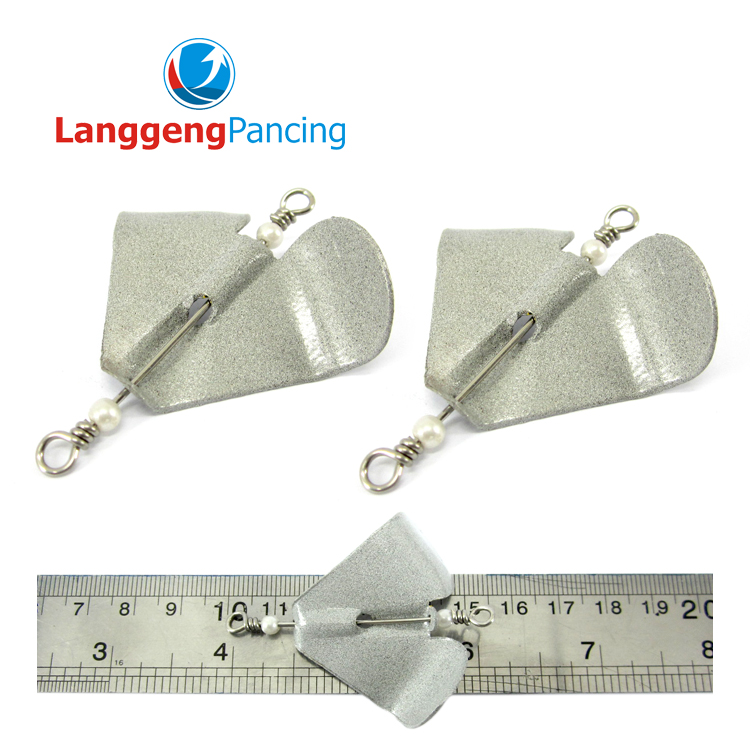 Single & Double Propeller