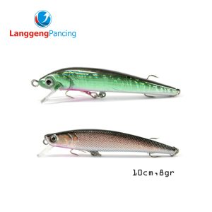 Lure Minnow Yutaka 5 – 10cm