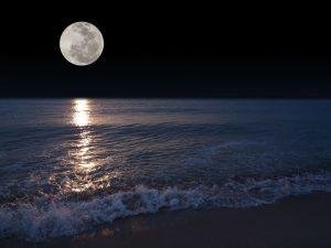 Pengaruh Bulan