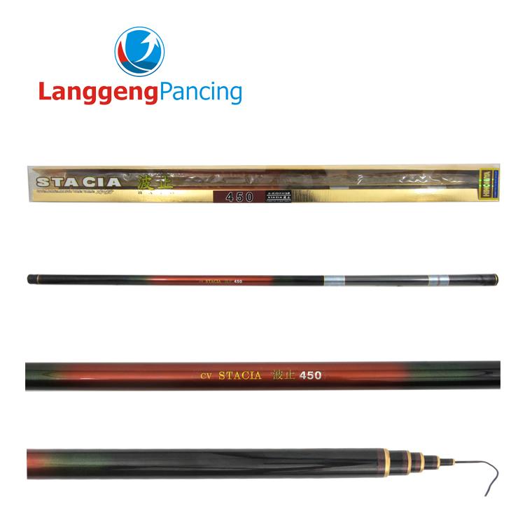 Hinomiya Fine Speed XT60UL * Material : Carbon * Panjang 180cm * 2 Section * Ring full fuji * line WT2-6lbs * lure WT2-6gr