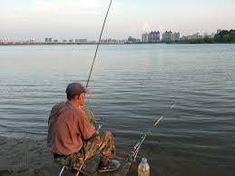 Amalan Dan Doa Sebelum Mancing Ikan
