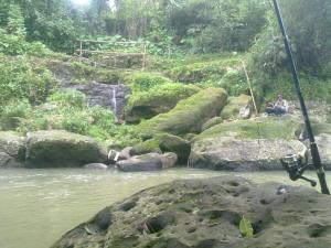 Mancing Kali Bango