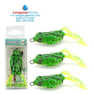 Softfrog daido super frog murah