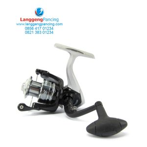 Reel Daido Two One Spin DTG2000 Free 1pc Spool
