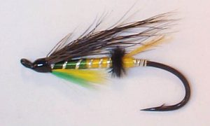 Fly Tackle