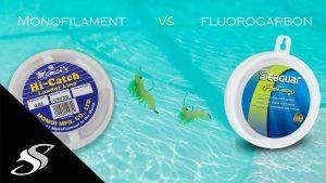 Perbedaan Leader Monofilament Dan Flurocarbon