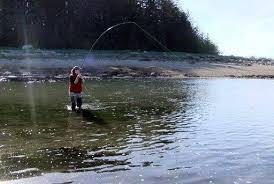 Poin-Poin Penting dalam Memilih Piranti Fly Fishing