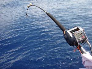 Spot-spot terbaik untuk memancing di laut