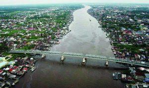Ada Apa di Sungai Kapuas?