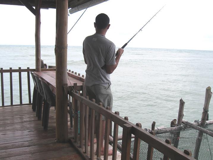 Spot Mancing Di Tanjung Pinang