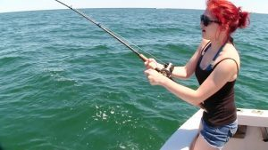 10 Umpan Jitu Ikan Air Laut