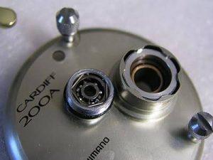 Memaksimalkan performa Reel BC lewat tune up bearing