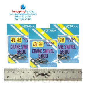 Swivel Crane Yutaka 5600 Large