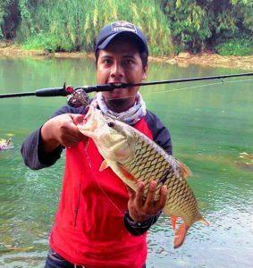 Setitik Harapan Di Sungai Ciliwung