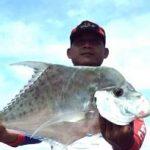 Berburu marlin dan tengiri di Karang Kusen Jepara