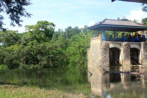 Dam Oongan