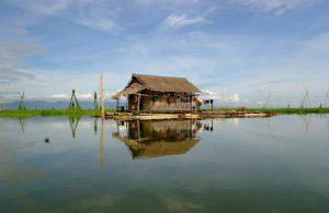 Danau Tempe, Danau Penghasil Ikan Air Tawar Terbesar di Dunia