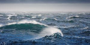 Bagaimana Potensi Mancing di Laut Setelah Badai?