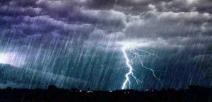 Cuaca Hujan, Panas dan Angin yang Perlu Anda Ketahui Ketika Memancing