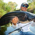 Tips Sukses Mancing Ikan Tapah