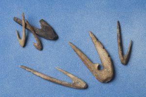 Kail Pancing yang Digunakan Manusia Purba