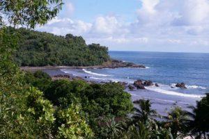 Pantai Wedi Ombo Jogja