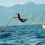 Tradisi Berburu Ikan Paus di Lembata