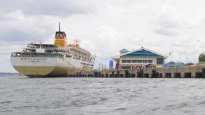 pelabuhan semayang